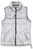 Product review for boxercraft Adult Super Soft Full Zip Sherpa Vest