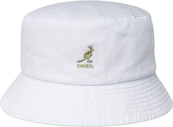 cool beige bucket hat