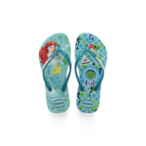 Havaianas Slim Flip Flop Sandals, Disney Princess
