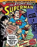 Superman: The Atomic Age Sundays Volume 2 (1953–1956)