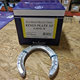 Product review for KINGS PLATE XT 6 HIND 10PR BOX