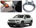 Autopearl Car Towing Ropes for Jeep Compass