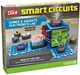 SmartLab Toys Smart Circuits Games & Gadgets Electronics Lab