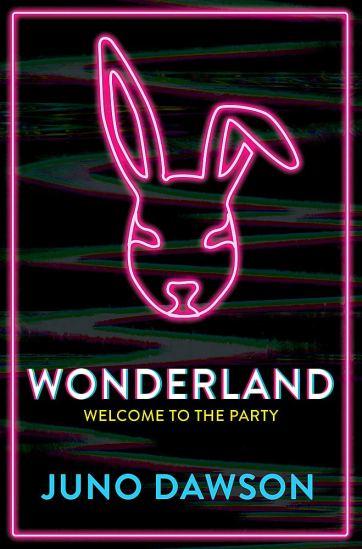 Wonderland : Dawson, Juno: Amazon.co.uk: Books