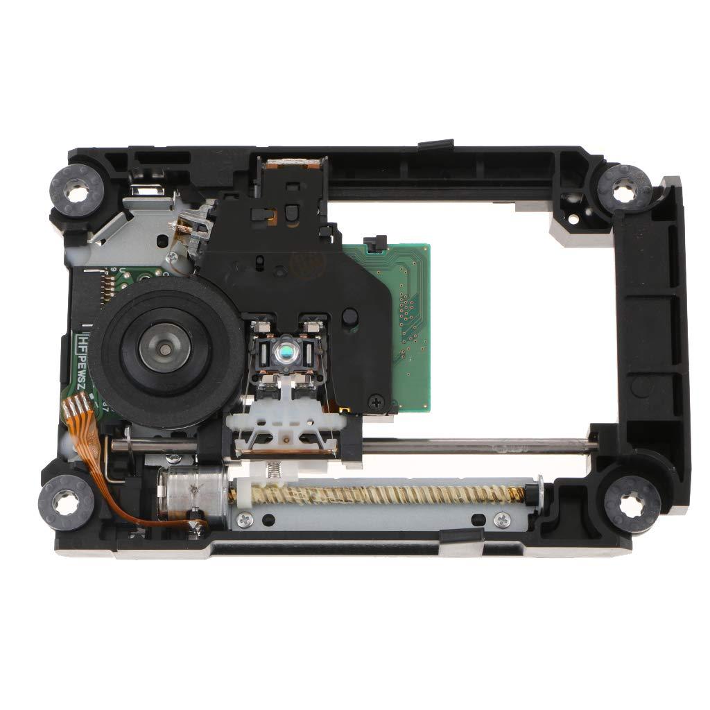 P Prettyia pour Sony Playstation 4PS4Mince kem-496aaa BLU Ray et réparation du mécanisme