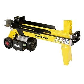 WEN 56222 Lumberjack-22-Ton gas powered log splitting machine