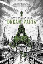 Dream Paris cover