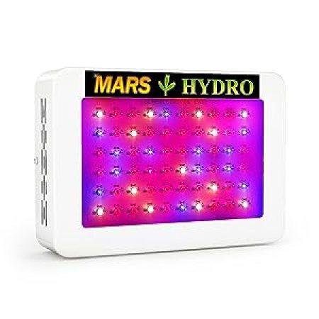 MarsHydro Mars300 LED Grow Light Full Spectrum