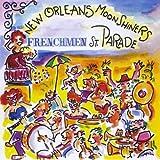 Frenchmen Street Parade