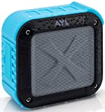 Portable Outdoor and Shower Bluetooth 4.1 Speaker by AYL SoundFit,...