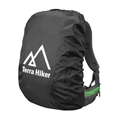 backpack rain cover for monsoon travel packing list