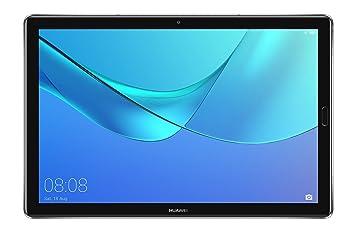 Huawei Mediapad M5 100 Lte Tablet Pc Kirin 960 Series Emmc Da 32 Gb 4 Gb Di Ram Space Gray
