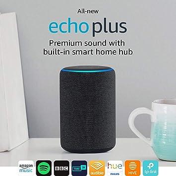 Amazon Echo Gen Two
