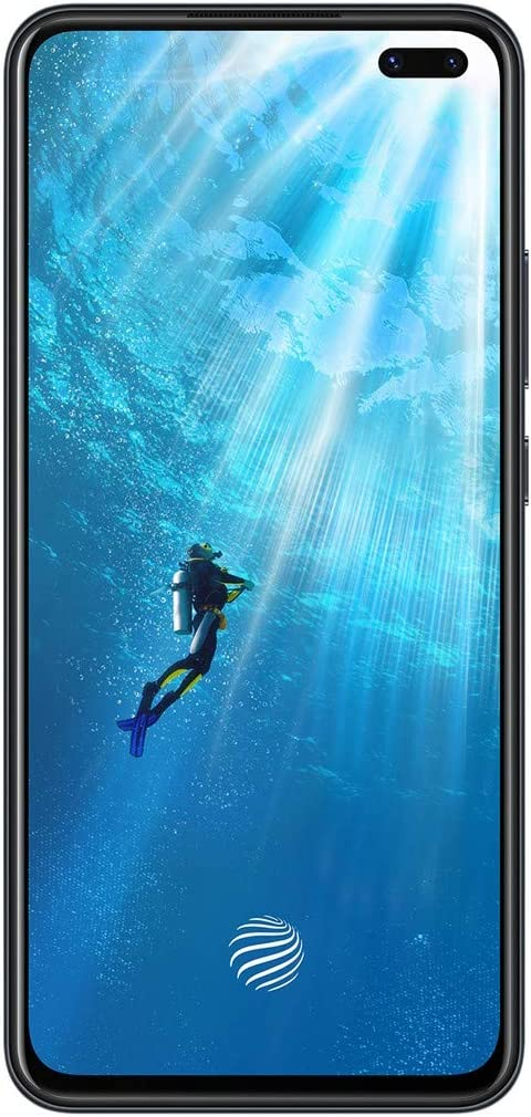 Vivo V19 (Piano Black, 8GB RAM, 256GB Storage) with No Cost EMI/Additional Exchange Offers