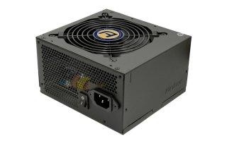 ANTEC アンテック 80PLUS BRONZE認証電源 ANTEC アンテック NeoECO Classicシリーズ 650Wモデル NE650C