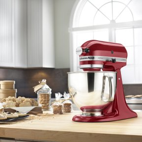 Kitcheanaid Artisan Stand Mixer