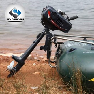 Sea dog Best Outboard Motors