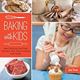 Product review for Baking with Kids: Make Breads, Muffins, Cookies, Pies, Pizza Dough, and More! (Hands-On Family)
