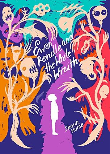 Ewan Pendle and the White Wraith (Ewan Pendle Book 1) by [Hume, Shaun]