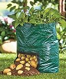 Garden Vegetables Grow Bag Potato Planter Gardeners' Grow Bags - Potato Planter