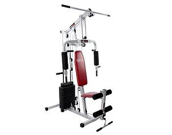 Lifeline LIT1 Steel Home Gym