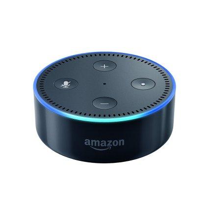 Echo Dot Smart SpeakerBlack Friday Deals