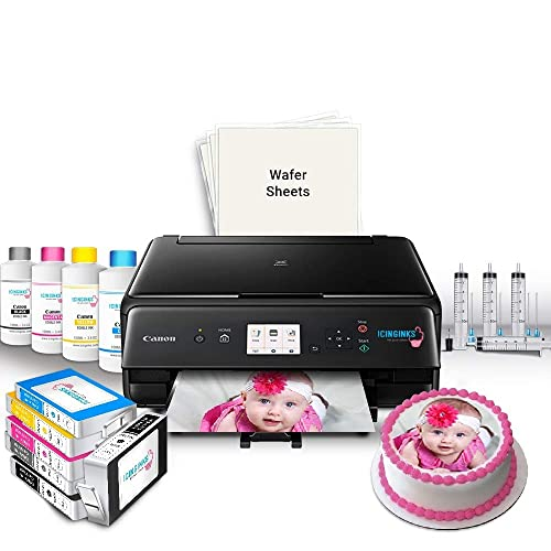 Intermediate Edible Printer Bundle Package