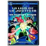 Liga de La Justicia: Los Valientes y Audaces