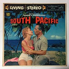 Image result for south pacific stereo album