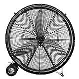Lakewood 36-Inch Industrial Grade Drum Fan
