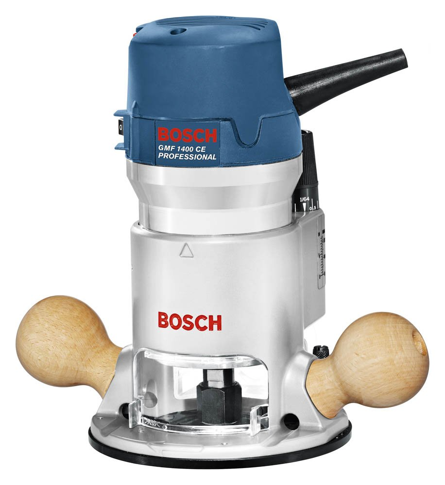 Bosch 12 Amp 2-1/4 HP Variable-Speed 1617EVS