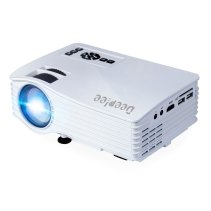 DEEPLEE DP36 LED LCD Projector