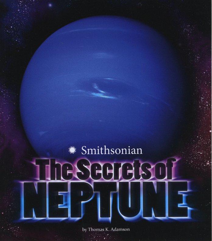 Image result for neptune planet magazine cover