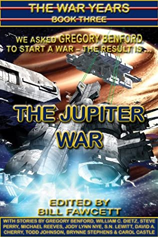 Image result for benford jupiter war