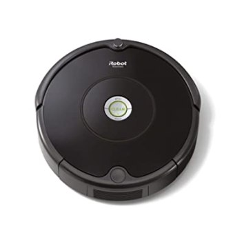 iRobot 600 Series Roomba 606 Vacuum Cleaning Robot