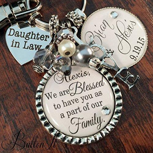 daughter in law wedding daughter wedding gift bridal