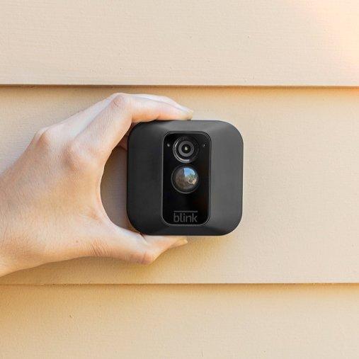 caméra de surveillance Blink