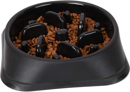 61l4Ek3ekJL. AC SL1500 Best Slow Feed Dog Bowl Reviews and Buying Guide