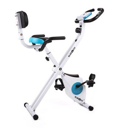 Vélo ergomètre Klarfit Azura SP-HT