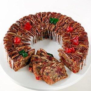 Sliced DeLuxe® Fruitcake 2.2kg Collin Street Bakery 61lfLEkcn7L