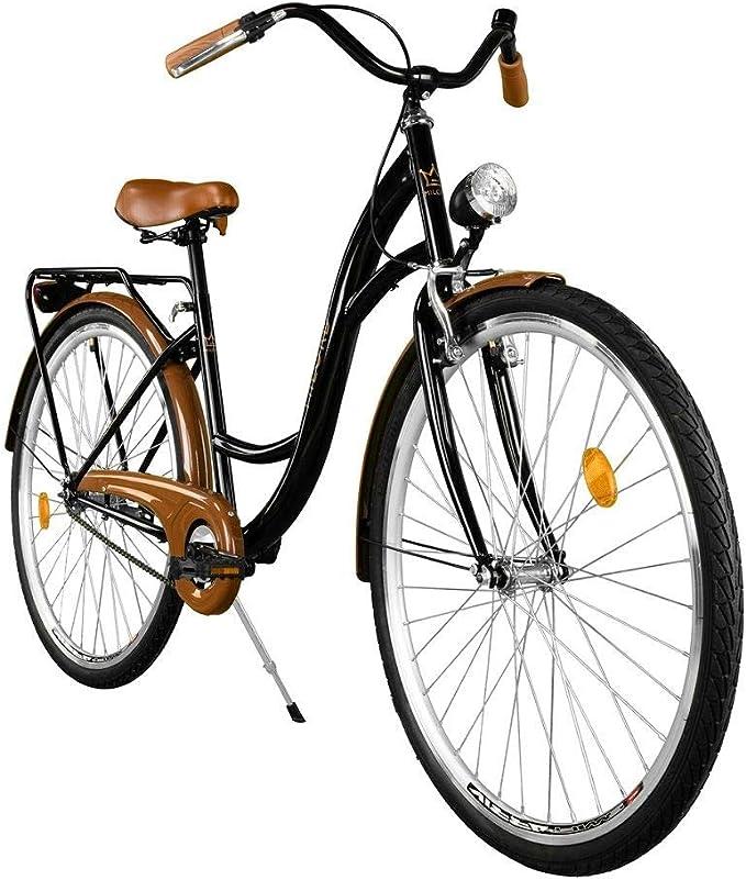 Bici Vintage Rodado 28 Excelente versión Muy bien lograda www.aretesparahombres.com