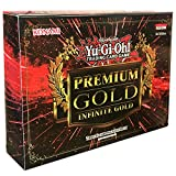Yu-Gi-Oh! Cards 2016 Premium Infinite Gold Box
