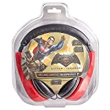 Batman v Superman Headphones