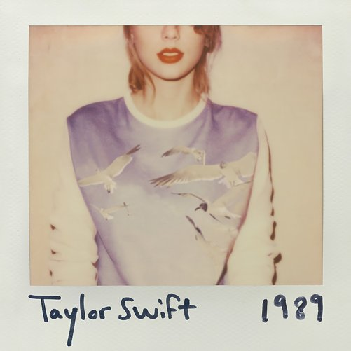 1989: Taylor Swift, Taylor Swift: Amazon.fr: Musique