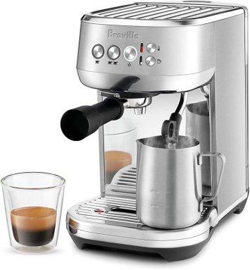 ماكينة بريفيل بامبينو بلس اسبرسو bes500 سعر ومواصفات ومميزات وتقييم