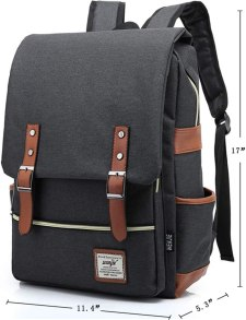 UGRACE Slim best rucksack for work
