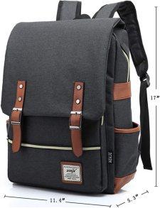 UGRACE Slim best rucksack for work