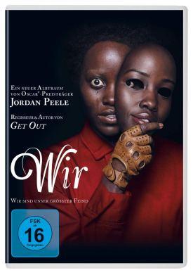 Wir DVD