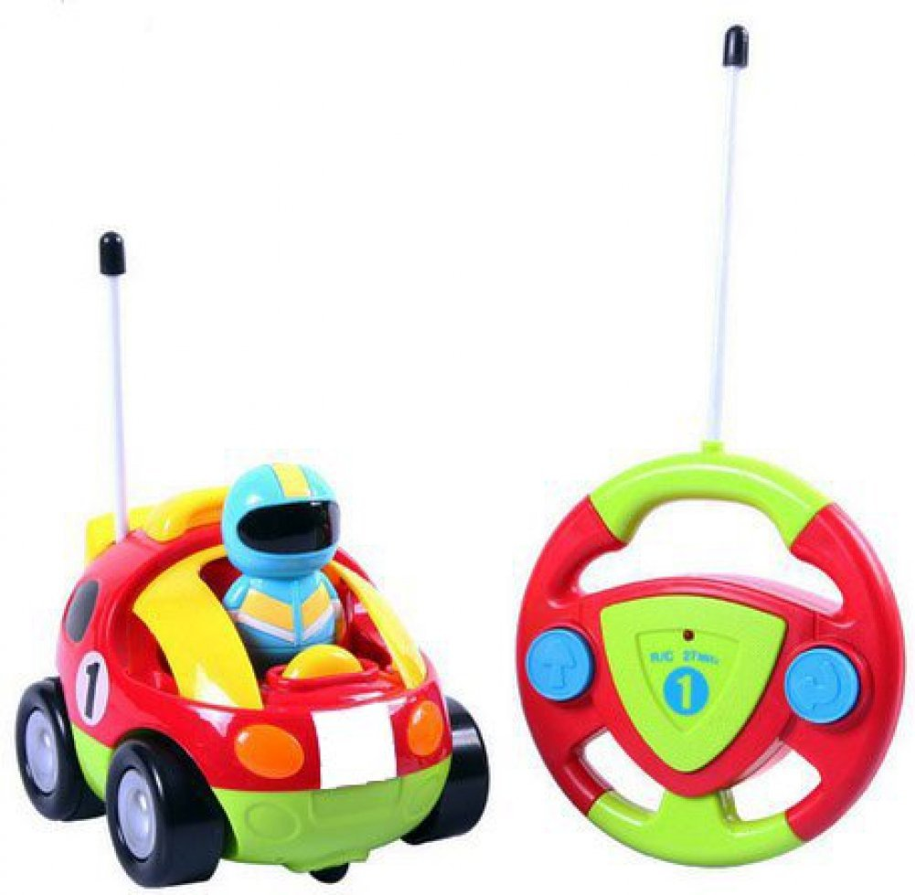 Best Toddler Remote Control Cars