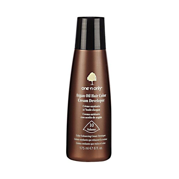 Argan Oil Hair Color 10 A Cosmetik